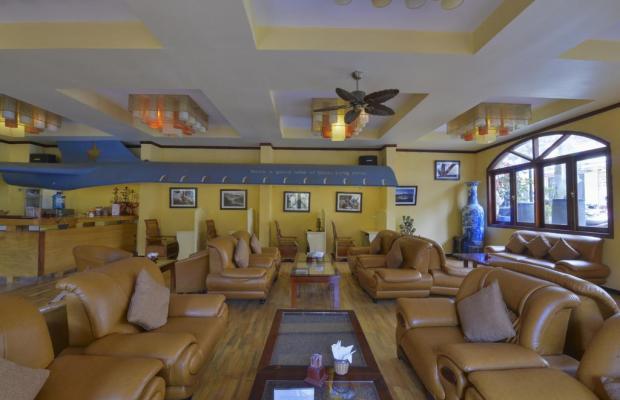 фотографии отеля Chau Long Sapa изображение №7