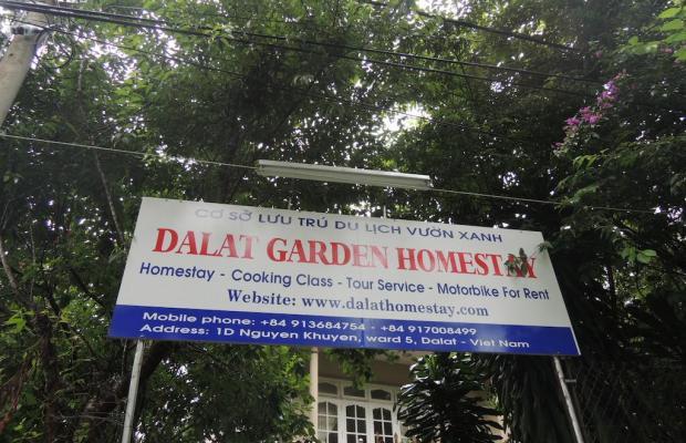 фотографии отеля Garden Homestay изображение №23