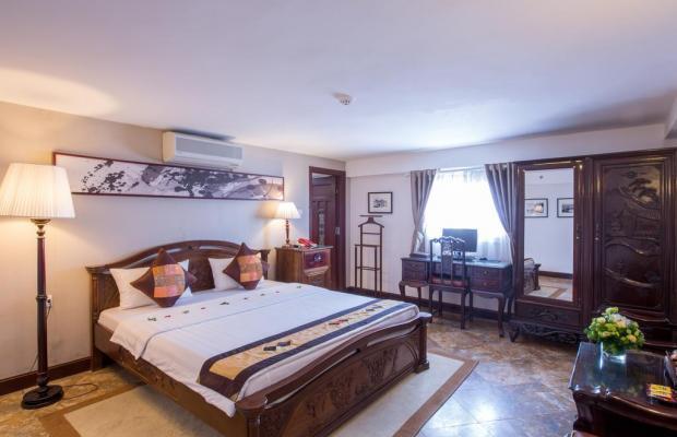 фотографии отеля Hong Ngoc Dynastie Hotel изображение №11