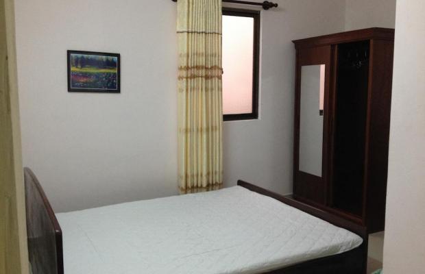 фото Cam Tu Cau Hotel изображение №10
