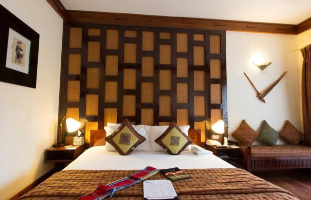 фотографии отеля Victoria Sapa Resort and Spa изображение №19