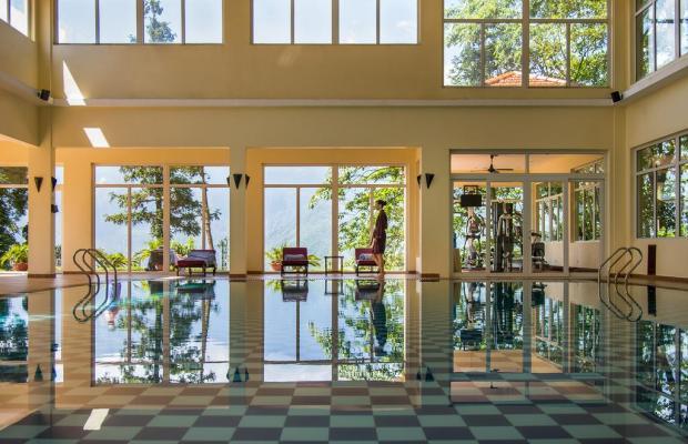 фото отеля Victoria Sapa Resort and Spa изображение №13