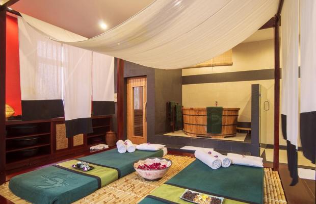 фотографии отеля Victoria Sapa Resort and Spa изображение №11