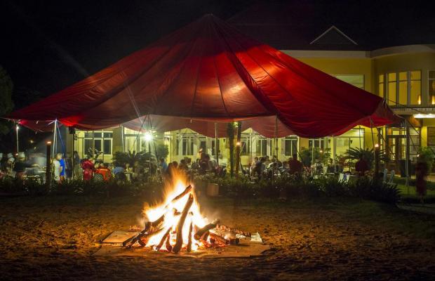 фото отеля Victoria Sapa Resort and Spa изображение №5