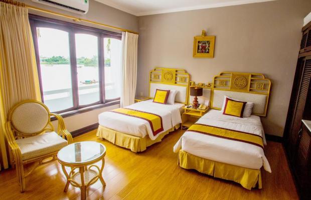 фото отеля Huong Giang изображение №25