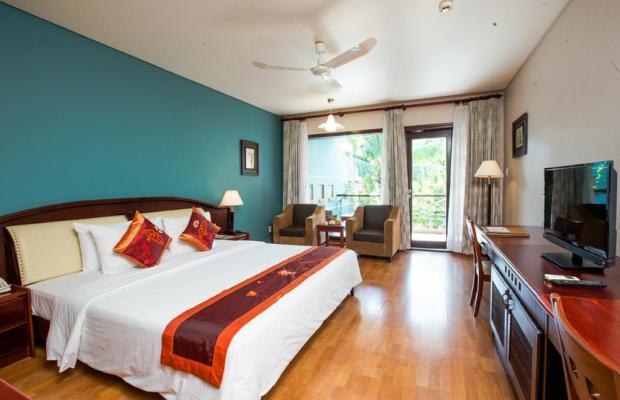 фото Hoang Ngoc Resort (Oriental Pearl) изображение №6