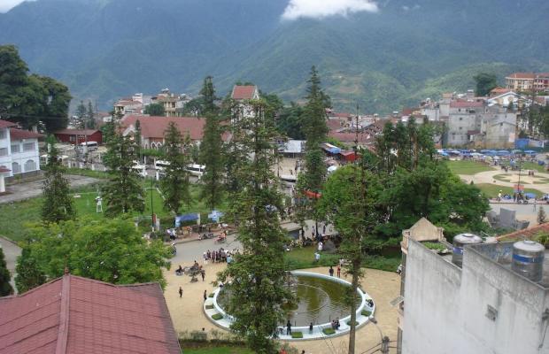 фото Fansipan View Hotel изображение №14