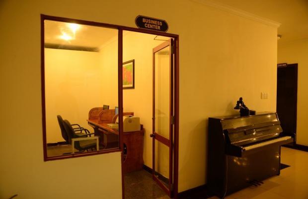 фото отеля Saigontourane Hotel изображение №21
