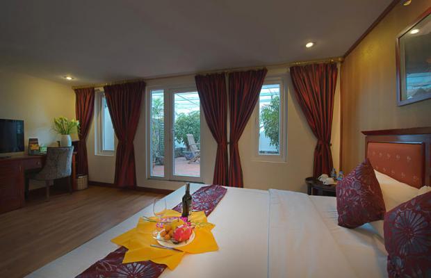 фотографии Sapa Golden Terrace Hotel изображение №4