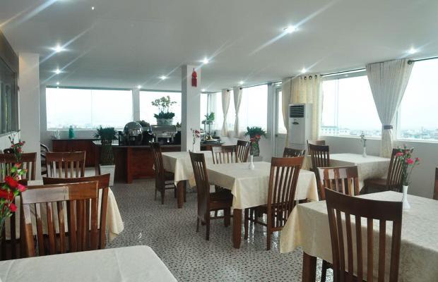 фото отеля A25 Hotel - 137 Nguyen Du (ex. Sao Minh Star Light Hotel) изображение №5