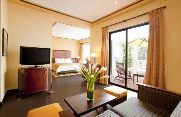 фотографии отеля La Residence Hotel & Spa изображение №31
