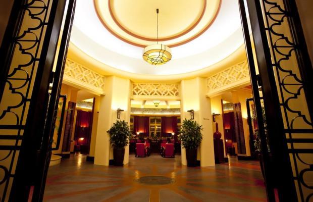 фото отеля La Residence Hotel & Spa изображение №9