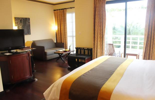 фото отеля La Residence Hotel & Spa изображение №5