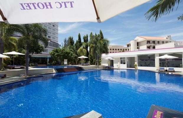 фотографии отеля TTC Hotel Premium Phan Thiet (ex. Park Diamond) изображение №15