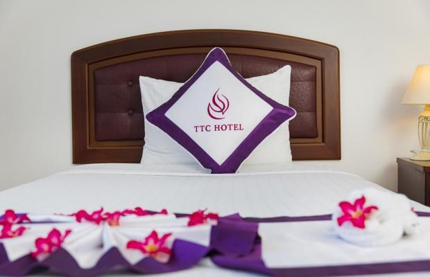фото отеля TTC Hotel Premium Phan Thiet (ex. Park Diamond) изображение №9