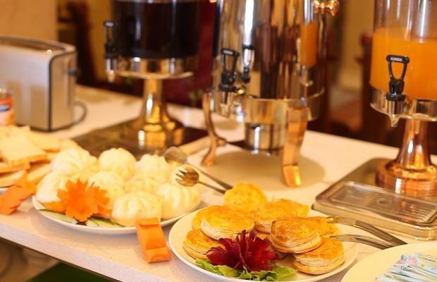фото Tien Thinh Hotel изображение №14