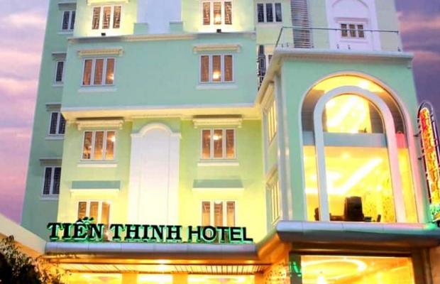 фото отеля Tien Thinh Hotel изображение №1