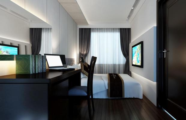 фото отеля Quoc Hoa изображение №21