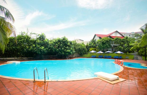 фото отеля Hoa Binh Phu Quoc Resort изображение №21
