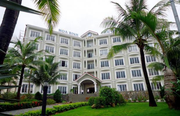 фотографии Hoa Binh Phu Quoc Resort изображение №4