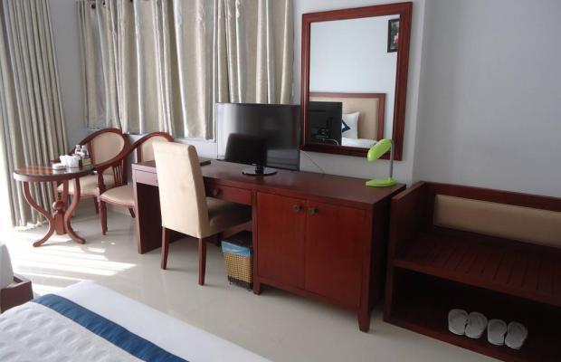 фото Hoa Binh Phu Quoc Resort изображение №2