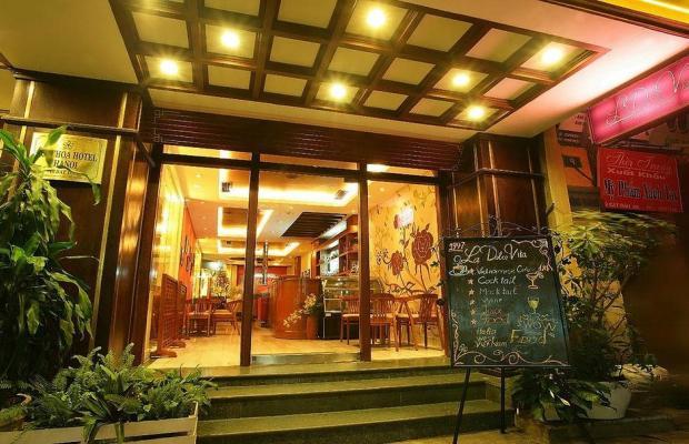 фото отеля Quoc Hoa изображение №1