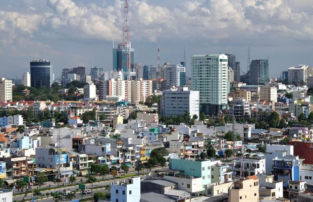 фото отеля Hoang Phu Gia изображение №1