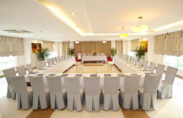 фотографии Hoang Sa Hotel изображение №36