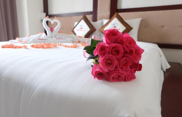 фотографии отеля Hoang Sa Hotel изображение №7