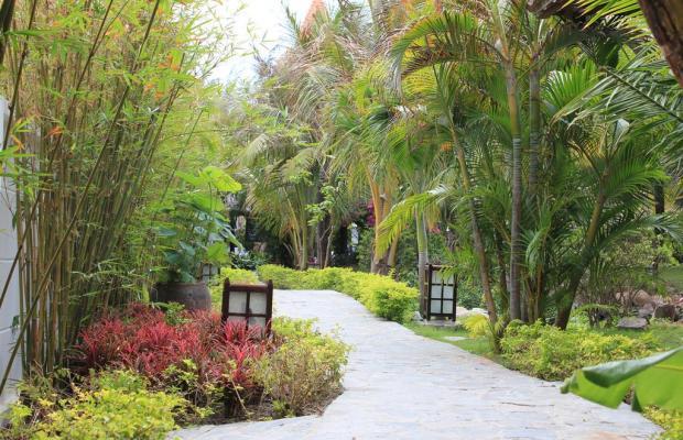 фото TTC Premium Ke Ga  (ex. Pegasus Resort; ех. Hana Beach Resort) изображение №26