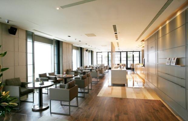 фото отеля Nikko Saigon изображение №49