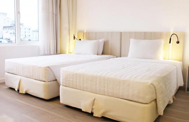фото отеля Liberty Saigon Greenview (ex. Que Huong Liberty 3) изображение №25