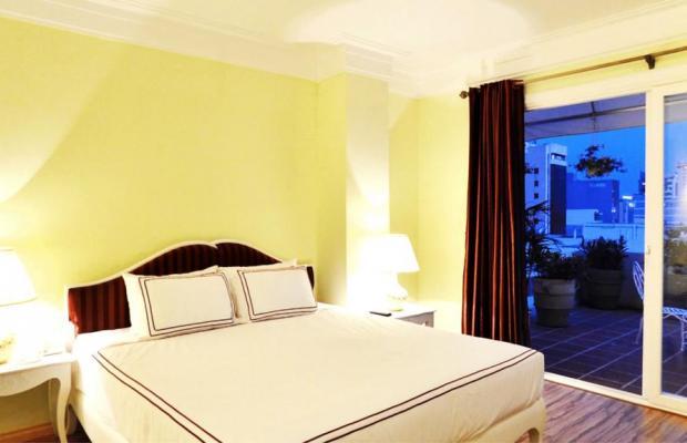 фотографии отеля Mayana Hotel изображение №23