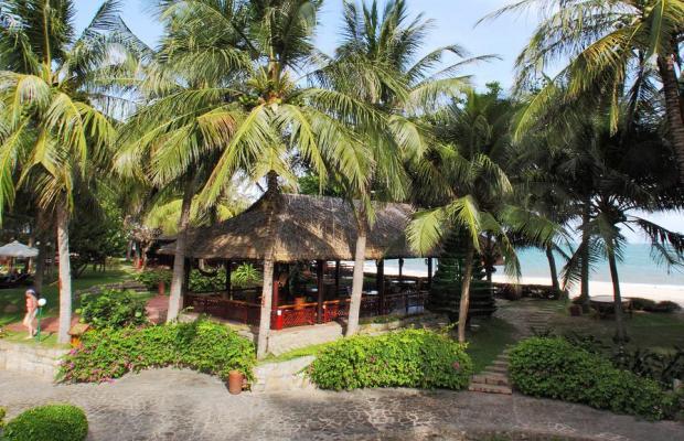 фотографии отеля Saigon Mui Ne Resort изображение №27