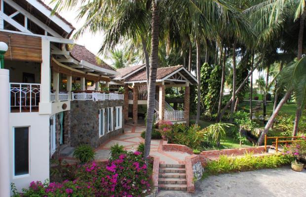 фото Saigon Mui Ne Resort изображение №26