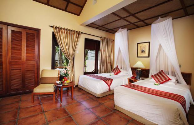 фото отеля Saigon Mui Ne Resort изображение №9