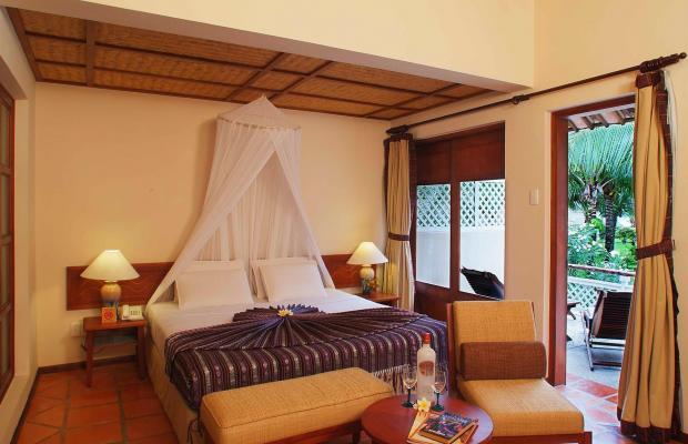 фотографии отеля Saigon Mui Ne Resort изображение №3