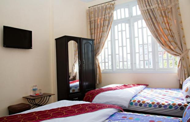 фото Duc Ninh Hotel изображение №10