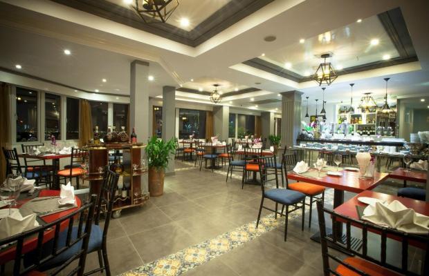 фото Maison D'Hanoi Hanova Hotel (ех. Star View) изображение №6