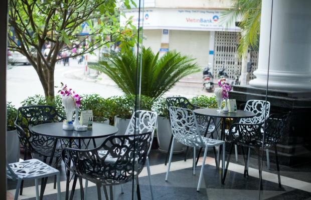 фото Maison D'Hanoi Hanova Hotel (ех. Star View) изображение №2