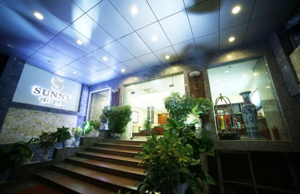 фотографии отеля Sunny Hotel III Hanoi изображение №35