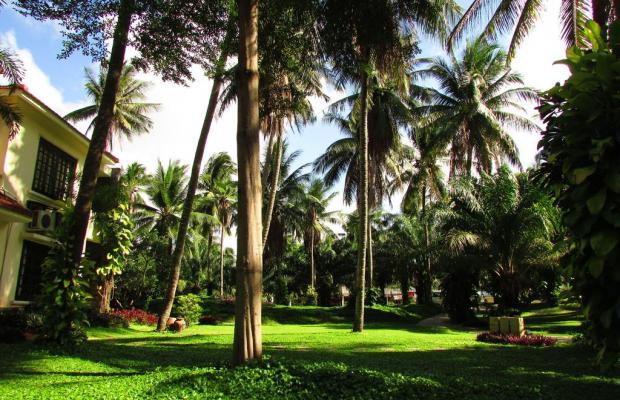 фото отеля The Beach Resort изображение №21