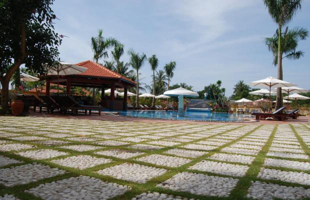 фото отеля Tien Dat Muine Resort изображение №29