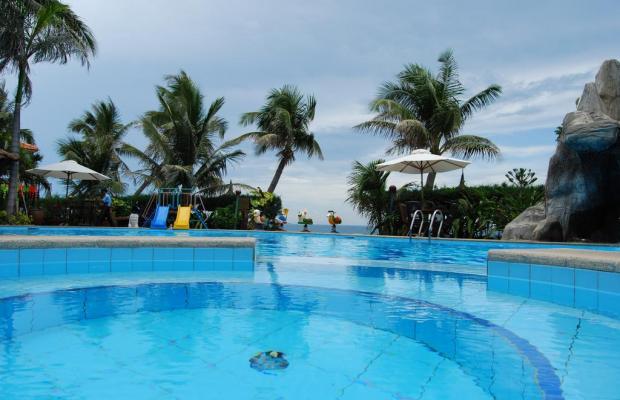 фотографии Tien Dat Muine Resort изображение №28