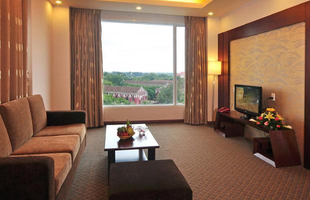 фотографии Mondial Hotel Hue изображение №28