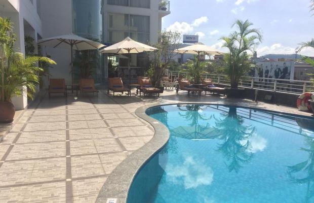 фото отеля Mondial Hotel Hue изображение №1
