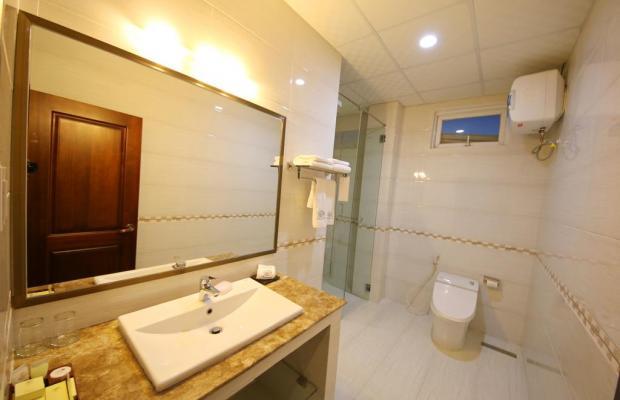 фото отеля Marguerite Hotel изображение №33