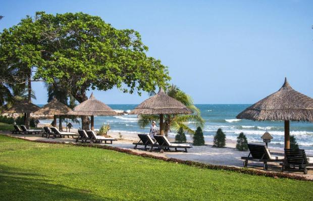 фотографии Victoria Phan Thiet Beach Resort & Spa изображение №8