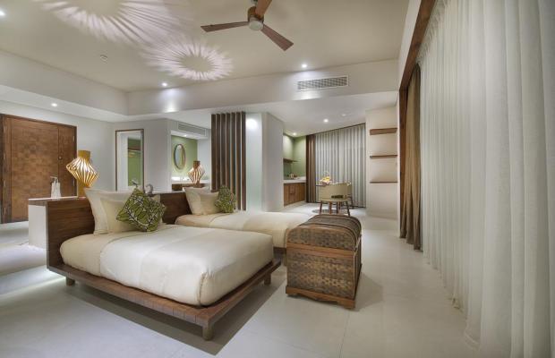 фотографии The Shells Resort & Spa Phu Quoc изображение №28