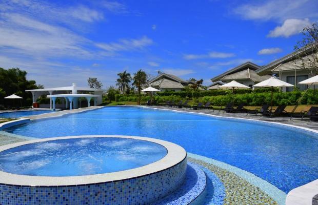 фото отеля The Shells Resort & Spa Phu Quoc изображение №21